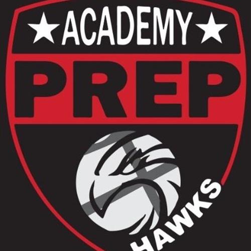 Academy Prep - 2019 Academy Prep Hawks - Red
