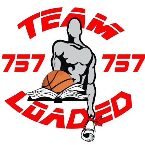 Academy Prep - 2019 Academy Prep/Team Loaded 757