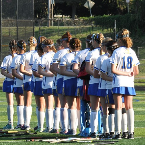Southern High School - Girls Varsity Field Hockey
