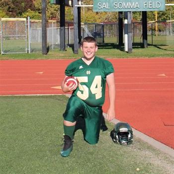Brandon Tacoronte