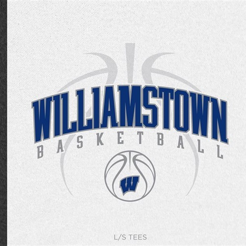 Williamstown High School - Boys' Varsity Basketball