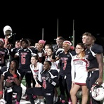 Victory Christian Academy - Boys Varsity Football