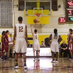Mission High School - Mission Boys' Varsity Basketball
