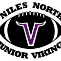 Niles North High School - Jr. Vikings