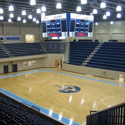 Bartlesville High School - Boys' Varsity Basketball