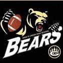 Grays Creek High School - Boys Varsity Football
