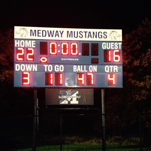 Medway Colts - Medway Colts Football