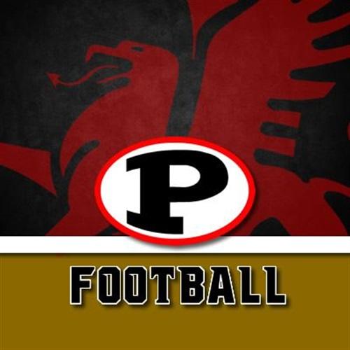 Pepperell High School - Pepperell Varsity Football