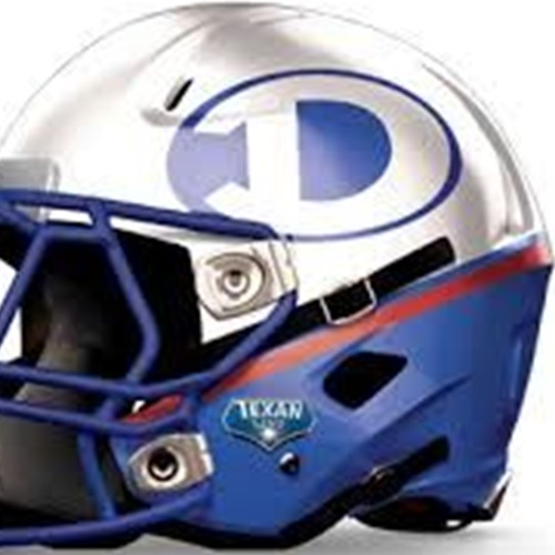Dickinson High School - Boys Varsity Football