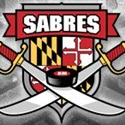 Southern Maryland Sabres - Southern Maryland Sabres Ice Hockey