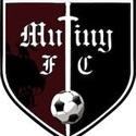 Mutiny FC - Mutiny FC 2002G White