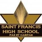 St. Francis Browns - St. Francis Jr.