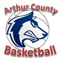 Arthur County High School - Arthur County Girls' Varsity Basketball