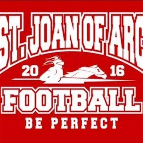 St. Joan of Arc - Chargers