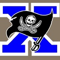 Xenia High School - Boys Varsity Football