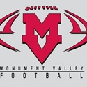 Monument Valley High School - Monument Valley Varsity Football