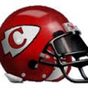 Clinton High School - Clinton Varsity Football