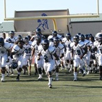 Contra Costa College - Mens Varsity Football