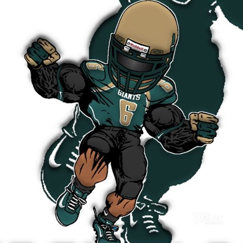 Bishop Brady High School - Boys Varsity Football