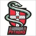 Jack Tavener Youth Teams - Cambridge University Pythons