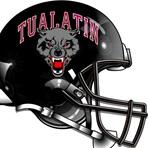 Tualatin Youth Football -TVYFL - Tualatin 2016 JV Cardinal Anderson