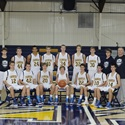 Chattanooga Christian High School - Chattanooga Christian Boys' Varsity Basketball