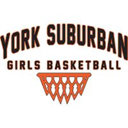 Suburban High School - Girls Varsity Basketball