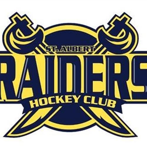 St. Albert Raiders - St. Albert Slash