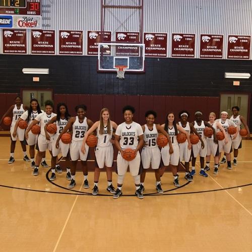 Central High School - Central High Girls' Varsity Basketball
