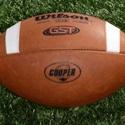 The John Cooper School - Boys Varsity Football
