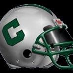 Cary High School - Cary JV Football