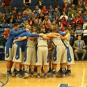 Forsyth High School - Boys' Varsity Basketball