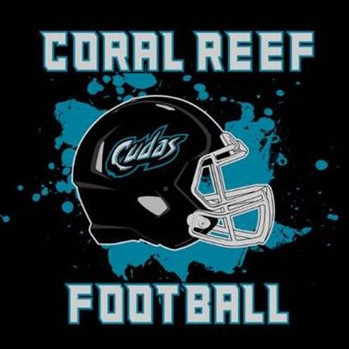 Coral Reef High School - Coral Reef Varsity Football