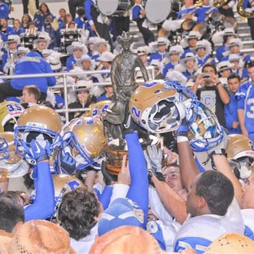 Clovis High School - Clovis Varsity Football