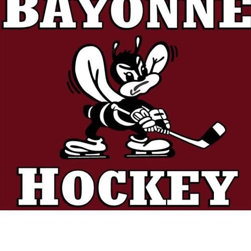 Bayonne High School - Boys' Varsity Ice Hockey
