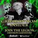 Gridiron Mom Insider - Gridiron Gladiators