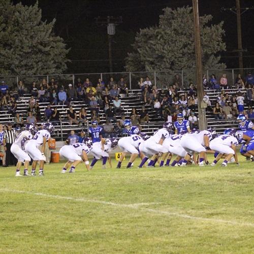 Yerington High School - Yerington Varsity Football