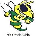 Cory-Rawson High School - 7th Grade Girls' Basketball