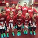 Mountain Pine High School - Girls' Varsity Basketball
