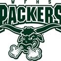 West Fargo High School - Packers Boys Ice Hockey