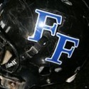 Frankfort Falcons -RVYFL - Blue