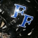 Frankfort Falcons -RVYFL - White