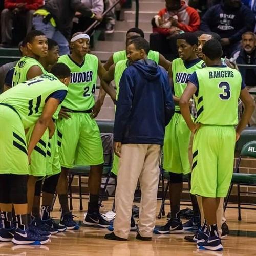 Rudder High School - Boys Varsity Basketball
