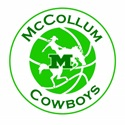 McCollum High School - Boys' Varsity Basketball