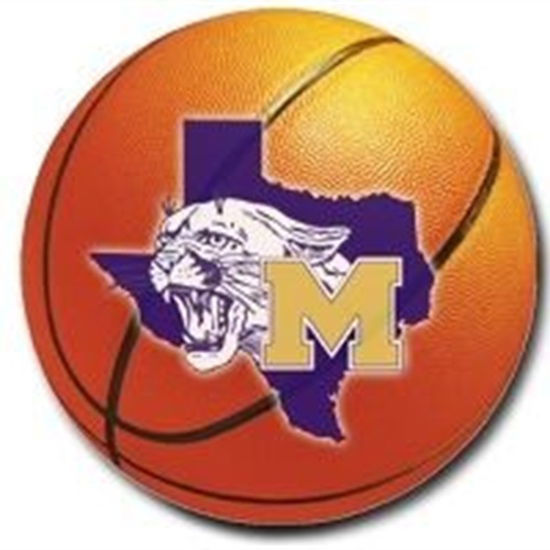 Mart High School - Boys Varsity Basketball