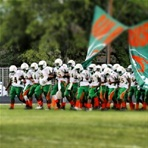Sam Houston High School - Boys Varsity Football