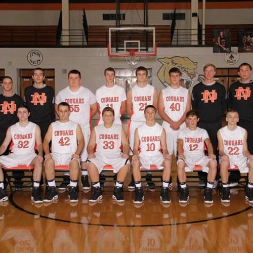 North Daviess High School - Boys' JV Basketball
