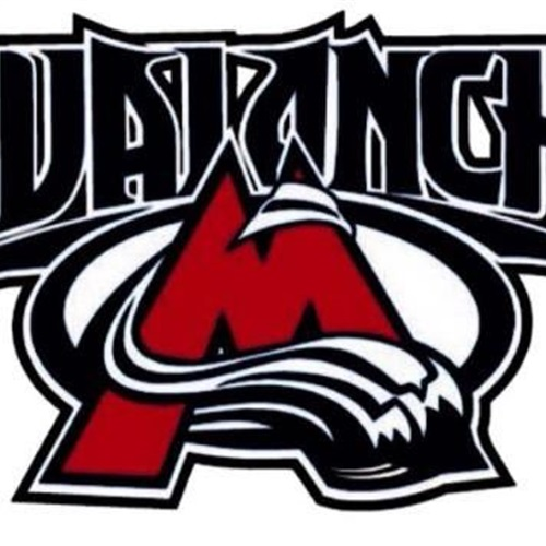 Monroe High School - Monroe Varsity Ice Hockey