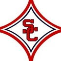 Sandy Creek High School Logo