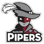 Hamline University - Hamline University Volleyball